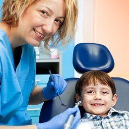 Dental & Vision Plans